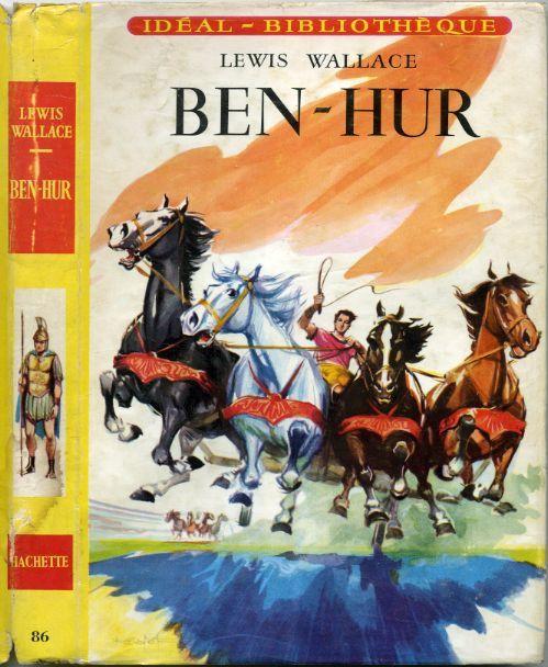 Album - HACHETTE-Ideal-Bibliotheque