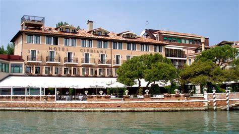 Venise, au Cipriani ou au Flora : de l'art antique de ses artisans