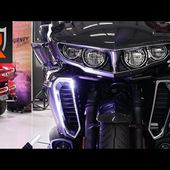 2018 Yamaha Star Venture First Look Preview Video | Riders Domain