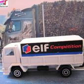 CAMION FORD BACHE MAJORETTE 1/100 - car-collector.net