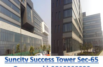 Suncity success tower for rent in gurgaon || 9810009339