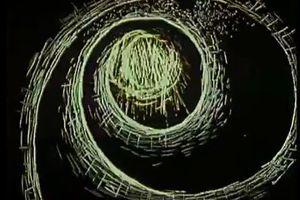 2-Court-métrage d'animation: CRIMINAL TANGO (1985)