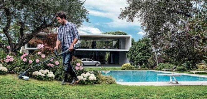 Neumann e il giardinaggio sostenibile