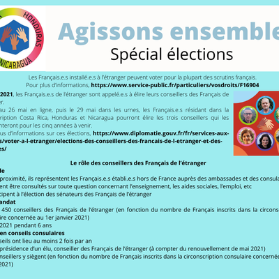 Agissons ensemble