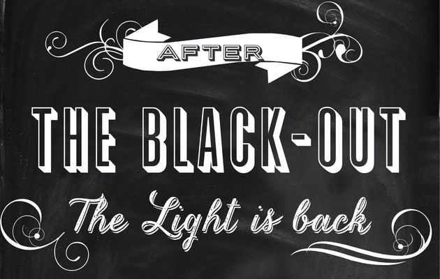 Du black-out au mini burn out