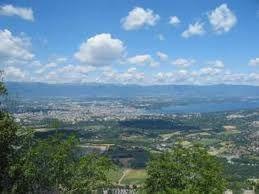 Le Canton de Genève et la Vigne