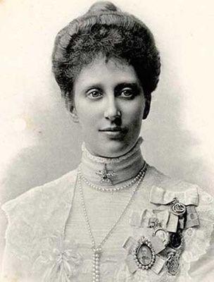 Ingeborg de Danemark