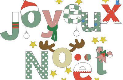 Joyeux Noël !!!!!