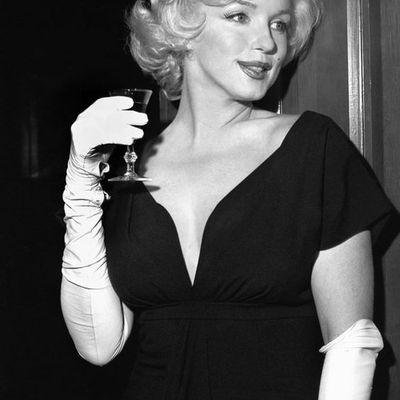 Légende Marilyn