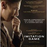 Imitation Game (2015) de Morten Tyldum