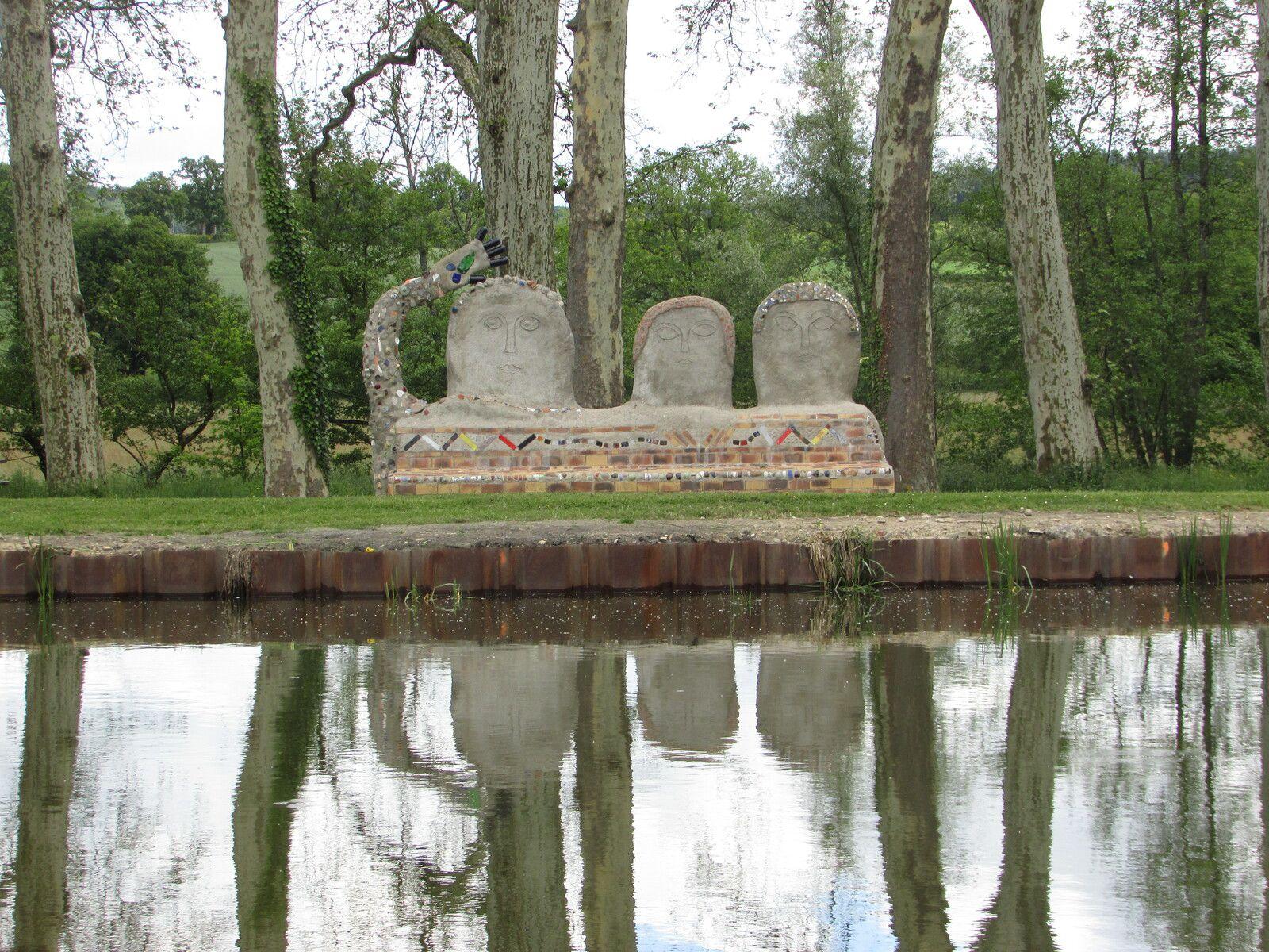 Entre Alsace et Saône et Loire