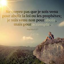 Evangile du Mercredi 09 Juin « Je ne suis pas venu abolir, mais accomplir » (Mt 5, 17-19) #parti2zero #evangile