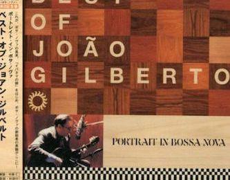 Portrait in Bossa Nova (2003) - João Gilberto