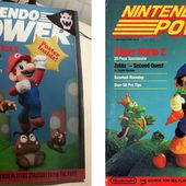 Link to the past: making Nintendo Power's final cover