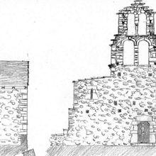 Une chapelle templière