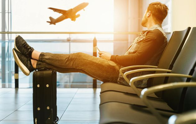 Travel in safe in Europe with the EU certificate covid19