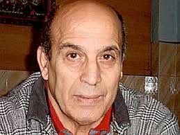Mustapha MABED, toujours vivant dans nos cœurs! par Rachid KRAM