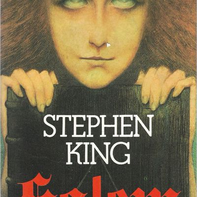 Dossier Stephen King #2 : Salem