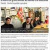 Action pour l'emploi d'un éducateur spécialisé au CHS du Gers