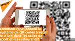 Comment fonctionnera le système de QR codes à venir le 9 juin dans les salles de sport et les restaurants?