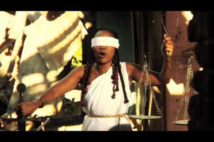 Brand new track from Flames recording artist Queen Ifrica. Video was shot in Kingston Jamaica and directed by Jay Will (Game Over).