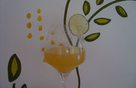 CockTail Mimosa *