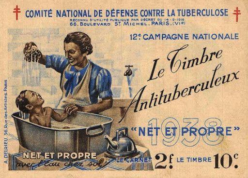 Histoire de Villeparisis: la santé