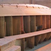 Vela - il cantiere navale francese Fora Marine RM Yachts in tempesta - Yachting Art Magazine
