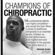 Reggie Bush, running back des Miami Dolphins