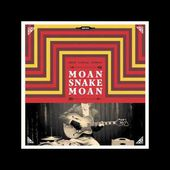 """""""MOAN SNAKE MOAN"""" a new album with BROR GUNNAR JANSSON to be released soon!"""