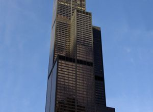 Chicago: rendere 'verde' l'antica Sears Tower