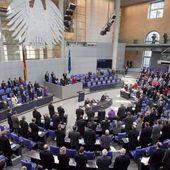 Le service juridiquedu parlement allemand remet en question la reconnaissance par son gouvernement de Juan Guaidó