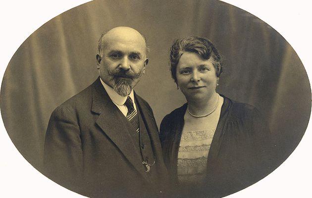 AUGUSTE PLAT (1874-1963)