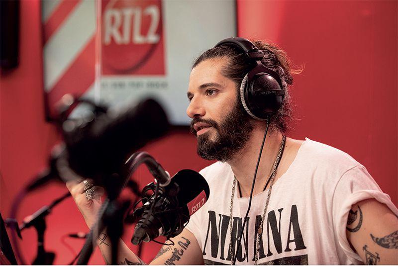 Waxx arrive sur RTL2 à la rentrée pour une émission tous les dimanches