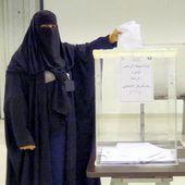 """Arabie saoudite : """"Maintenant, les femmes ont une voix"""""""