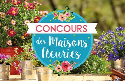 Concours Communale des Maisons Fleuries de la Poterie au Perche