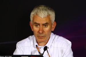 Geoff Willis et Aldo Costa rejoignent Mercedes GP