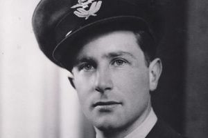 Wing Commander Len Ratcliff - obituary