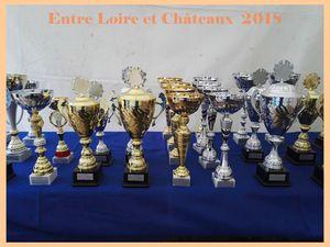 Entre Loire et Châteaux 2018.