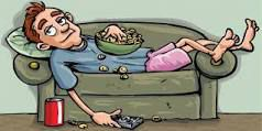 POVERTY, THE BENEFIT OF LAZINESS