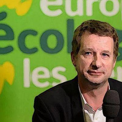 Élysée 2022 (6) : Yannick Jadot désigné de justesse candidat des écologistes