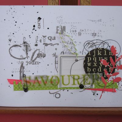 Cartes typographiques