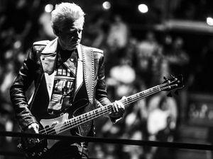 U2 -Los Angeles  Etats-Unis 15/05/2018 The Forum