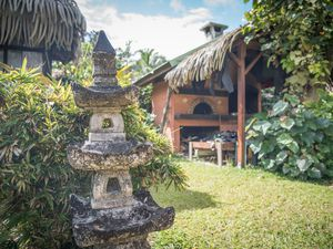 Weekend entre amis sur Tahiti Iti