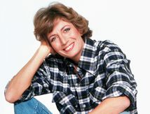 Mort de l'actrice-réalisatrice Penny Marshall