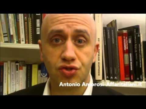 [ANSA] Casaleggio lascia Grillo. Berlusconi lo...