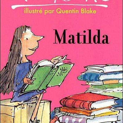Matilda [Matilda] - Roald Dahl