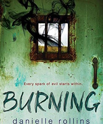 Free Download Burning by Danielle Rollins
