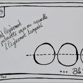 Défi Sketch de Carte - Janvier 2019 - Scrap & Co - Le blog