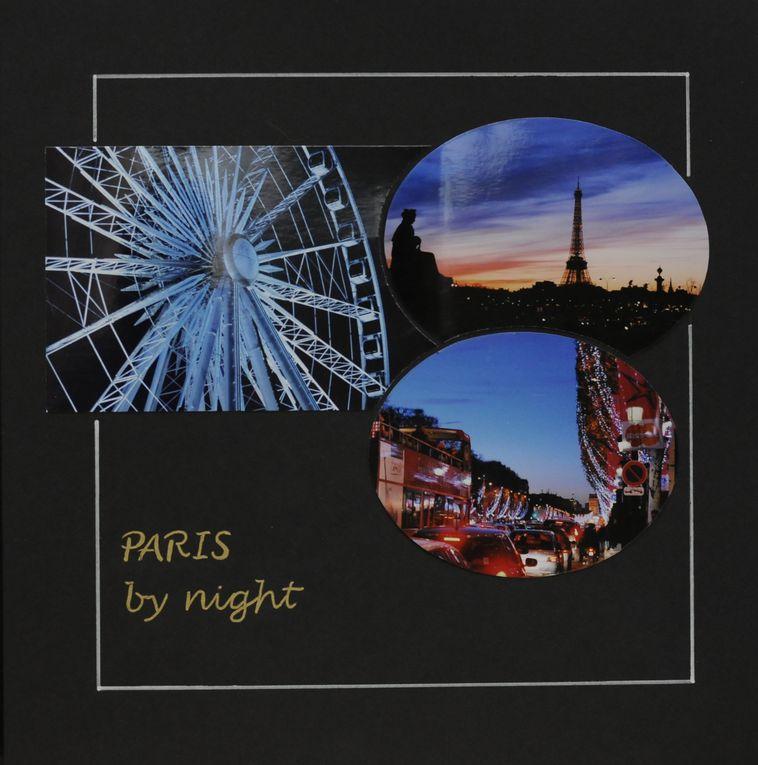 Album - Visite de Paris